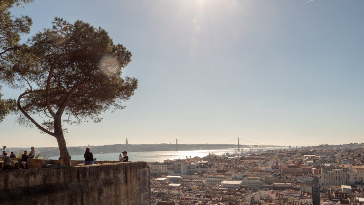 Weekend Workshop i Gate- og portrettfoto – Lisboa